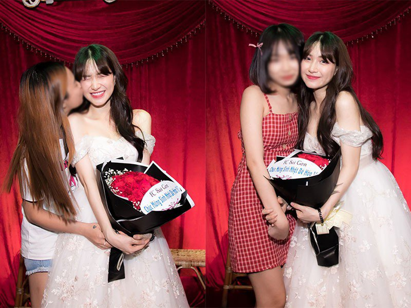 Phanh Lee nhập hội mẹ bầu ăn diện giấu bụng tài tình, nhìn đỏ mắt cũng không nhận ra - 9