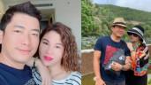 """Vợ Kinh Quốc giúp chồng diễn viên """"đổi đời"""", sở hữu xe sang và loạt biệt thự triệu đô"""
