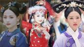 Những mỹ nhân vào vai Hàm Hương đẹp nhất màn ảnh: Có nhan sắc sống mãi với thời gian