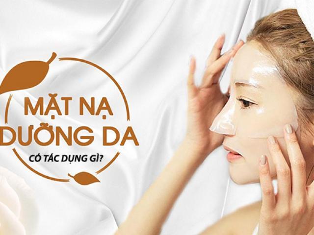 Cách làm 10 loại mặt nạ dưỡng da từ thiên nhiên an toàn và hiệu quả