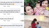 """Sao Việt 24h: 2 nhóc tỳ showbiz """"gia thế khủng"""" gặp nhau, dân tình rần rần đòi kết thông gia"""