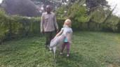 Bắt gặp cò mỏ giày khổng lồ ở Uganda