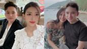 Hình ảnh thiệp cưới của Phan Mạnh Quỳnh và bạn gái, thánh lễ sẽ diễn ra trong 1 tuần nữa