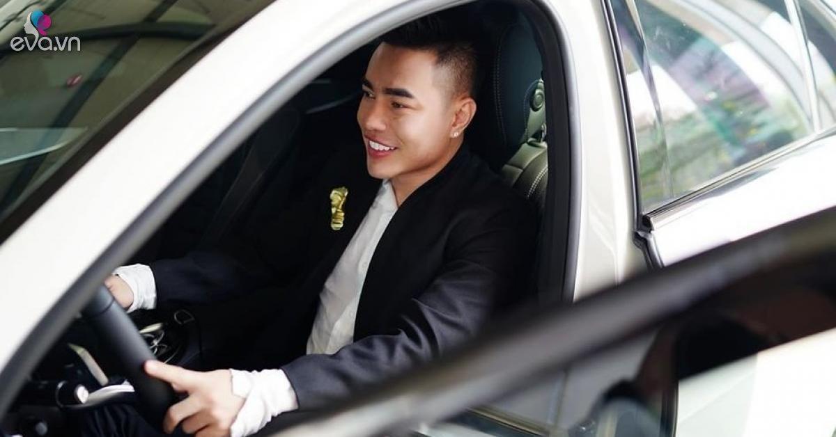 Chưa có bằng lái, Lê Dương Bảo Lâm vẫn chơi lớn sở hữu nhiều xế hộp