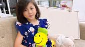 Con Trang Trần thắc mắc khi mẹ chửi bậy, phản ứng của cô khiến bé không bao giờ học theo