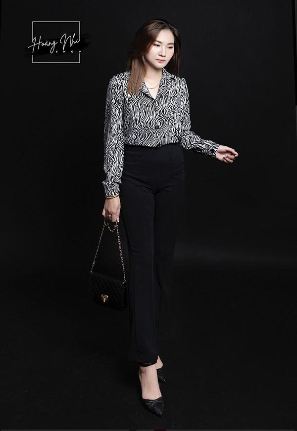 Hoàng Nhi Shop - Địa điểm sỉ lẻ thời trang nữ online uy tín và chất lượng - 2