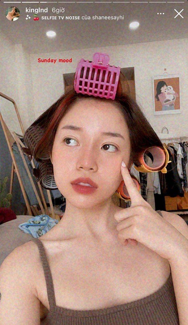 Phạm Băng Băng sắm vũ khí làm tóc xoăn bồng bềnh ngay tại nhà, sao Việt cũng chẳng kém cạnh - 9