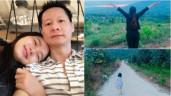 """Sao Việt 24h: Phan Như Thảo """"nịnh chồng"""" khi tậu cho gần 5.000m2 đất bên bìa rừng thơ mộng"""