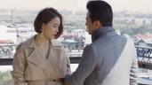Hướng Dương Ngược Nắng: Kiên muối mặt đeo bám tình cũ, Châu phũ phàng nói 1 câu giật mình