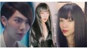 """Thu Trang lại """"biến hình"""" với diện mạo mới, fans lo ngại Tiến Luật không nhận ra nổi"""