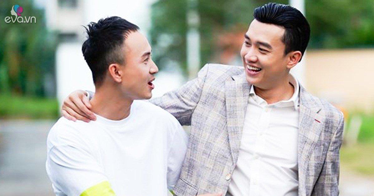 Cuộc sống của cặp bạn thân Anh Vũ - Quốc Trường sau Về Nhà Đi Con giờ ra sao?