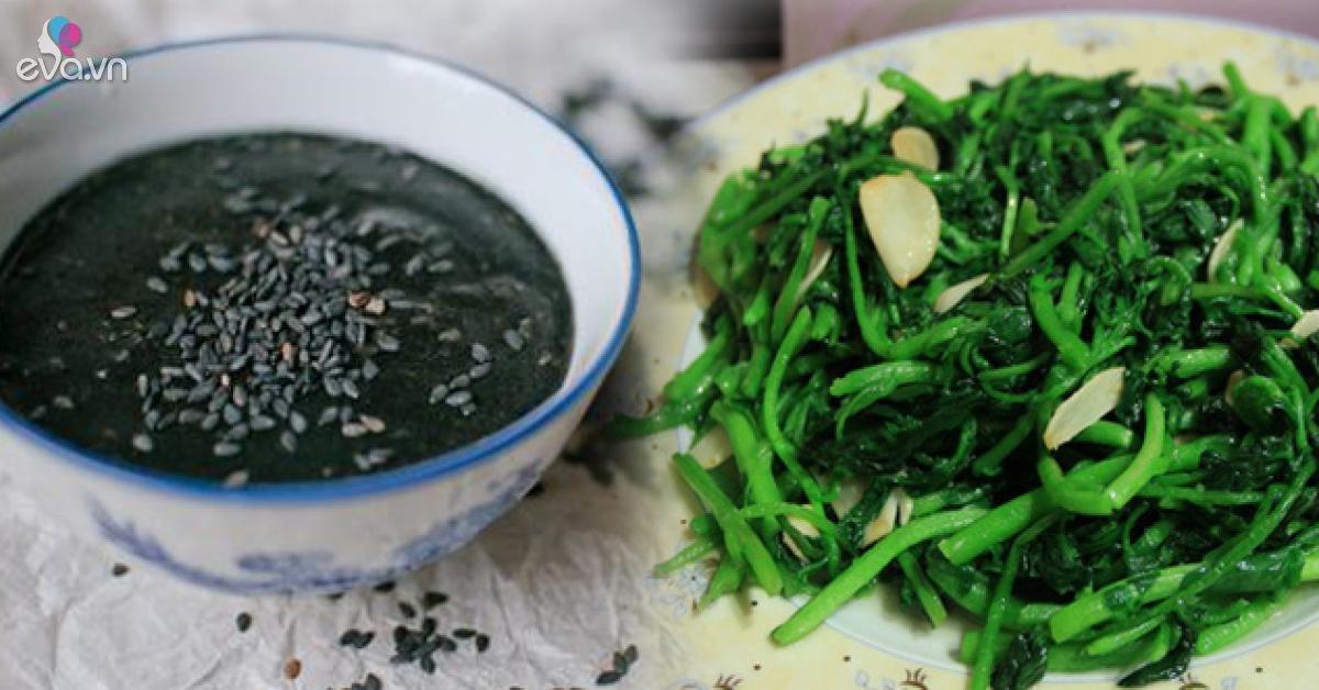 7 thực phẩm giàu canxi giúp chiều cao tăng vụt lại hao mỡ nhanh, có loại bán đầy chợ Việt