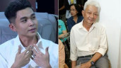 """Jun Phạm: Mẹ không may qua đời, mất 10 năm để nói """"Con thương bố"""""""