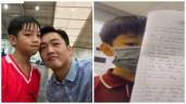 Subeo làm văn tả thực bố ở lớp: Ba em ốm thấp, đi làm kiếm được nhiều tiền