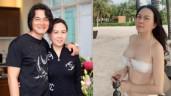 Quách Ngọc Ngoan chia sẻ lại ảnh của Phượng Chanel sau khi bạn gái đại gia tuyên bố chia tay