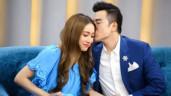 """Lấy """"chú"""" hơn 13 tuổi, nữ ca sĩ gốc Việt lai Pháp khóc 3-4 tiếng, chồng dỗ bằng độc chiêu"""