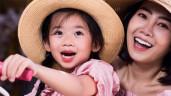 Hơn 1 năm mẹ mất, đoạn clip chứng tỏ con gái Mai Phương được bảo mẫu nuôi dạy ngoan ngoãn