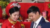 """Cô dâu số hưởng nhất miền Tây: Được bố mẹ chồng tặng của hồi môn """"khủng"""", vàng đeo trĩu cổ"""