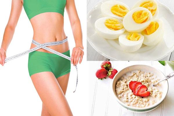 10 Cách giảm cân bằng yến mạch trong 1 tuần an toàn hiệu quả nhanh nhất - 9