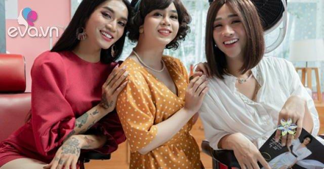 Đập tan mọi định kiến cổ hủ về phụ nữ qua hit của BB Trần và Hải Triều