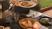 Sao vào bếp: Chồng Lưu Hương Giang, Đức Phúc hì hục nấu tiệc đẹp mê ly phục vụ chị em