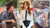 Phong cách thời trang của Minh Hằng trong từng bộ phim: tomboy, gợi cảm đến thanh lịch có đủ