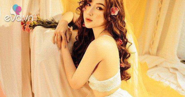 Nguyễn Lâm Hoàng Quyên - từ con số không trở thành gương mặt diễn viên trẻ đầy triển vọng
