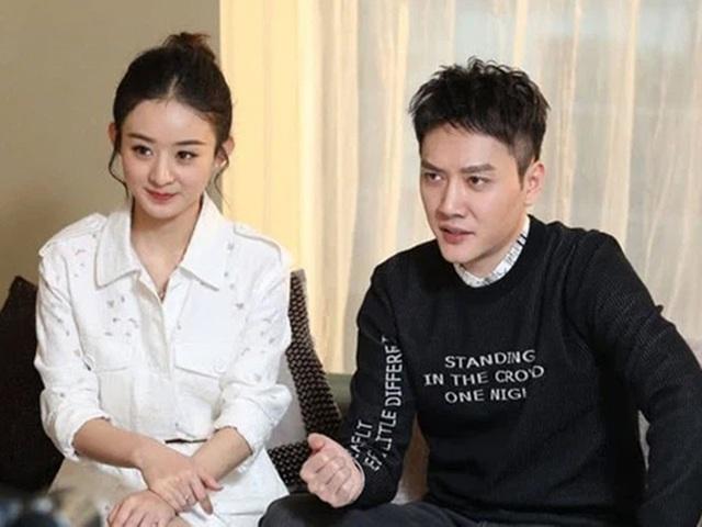 Ngôi sao 24/7: Sau tin chồng chê Triệu Lệ Dĩnh tiêu tiền bừa bãi, cặp đôi tuyên bố ly hôn