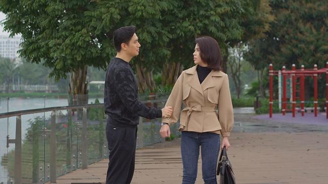 """Hướng Dương Ngược Nắng: Minh Hung Hãn thành Minh Hụt Hẫng chỉ vì Hoàng """"quay xe"""" - 1"""