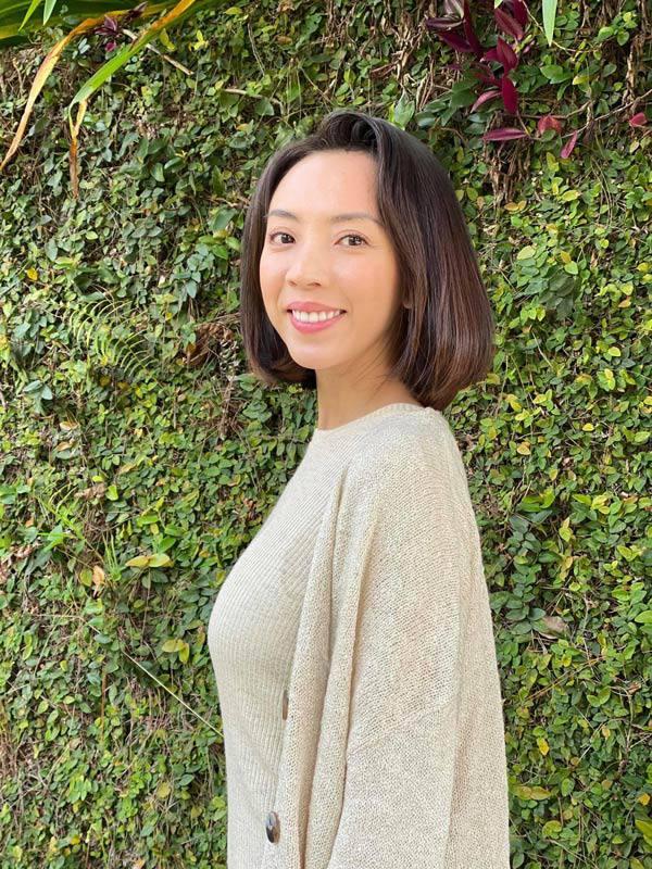 Thu Trang tiêm mỡ lên mặt, giờ trẻ đẹp đúng chuẩn Hoa hậu làng hài - 4