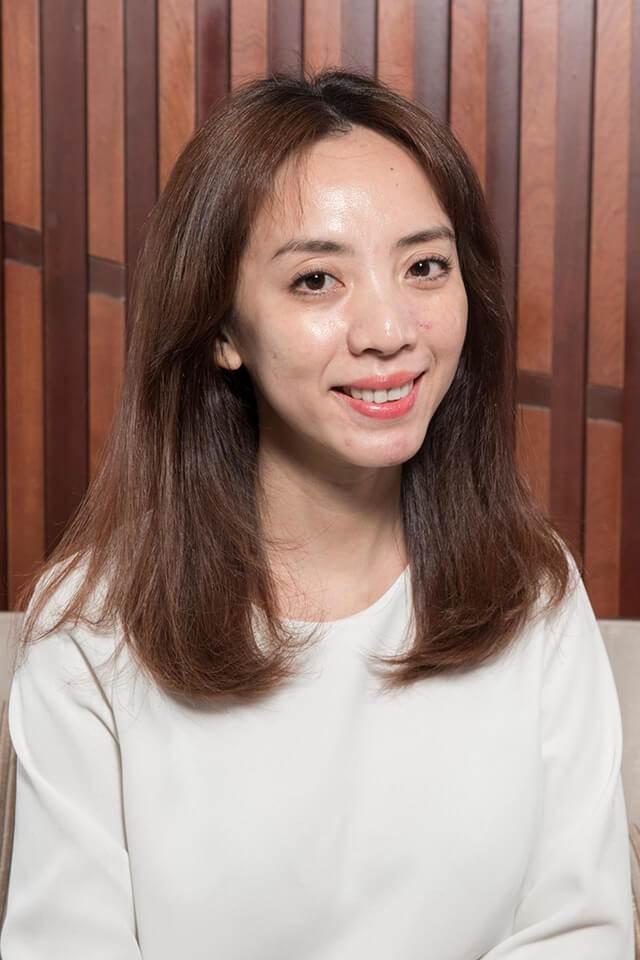 Thu Trang tiêm mỡ lên mặt, giờ trẻ đẹp đúng chuẩn Hoa hậu làng hài - 3