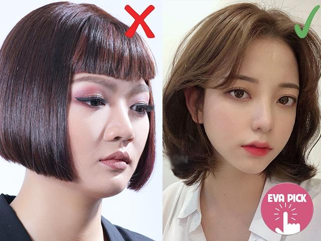 Eva Pick: Hội tóc ngắn dù xinh đến đâu cũng nên tránh 4 kiểu tóc nàykẻo phí hoài nhan sắc