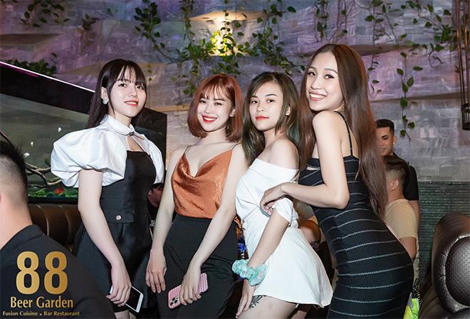 88 Beer Garden - Thiên đường âm nhạc sôi động vô cùng độc đáo tại vùng đất biển Vũng Tàu - 6