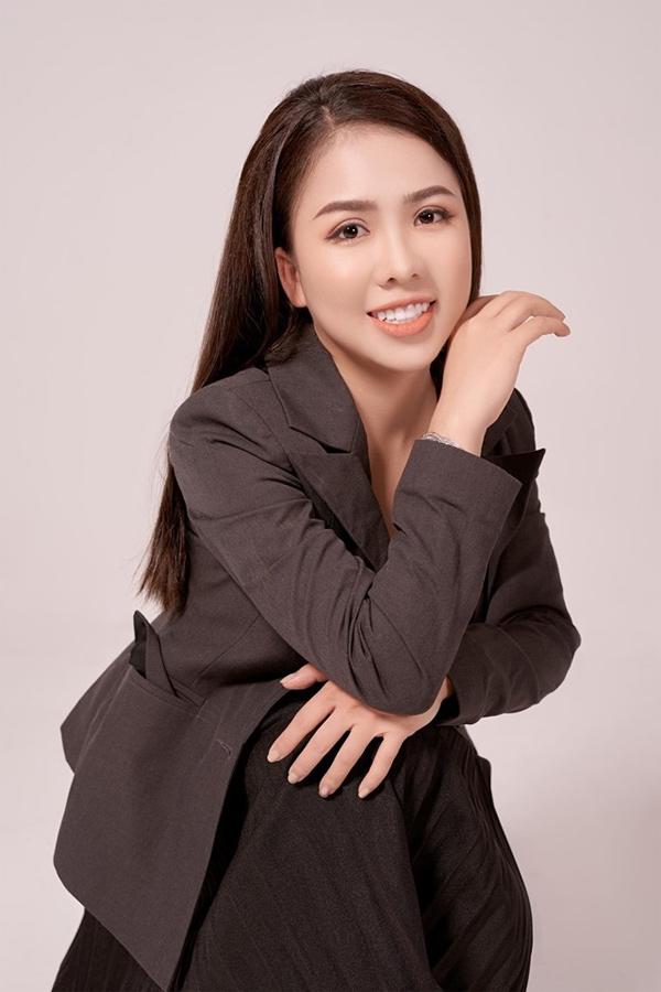 Đỗ Thúy Hằng - CEO 9X xinh đẹp và tài năng - 3