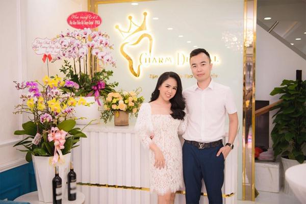 Đỗ Thúy Hằng - CEO 9X xinh đẹp và tài năng - 6