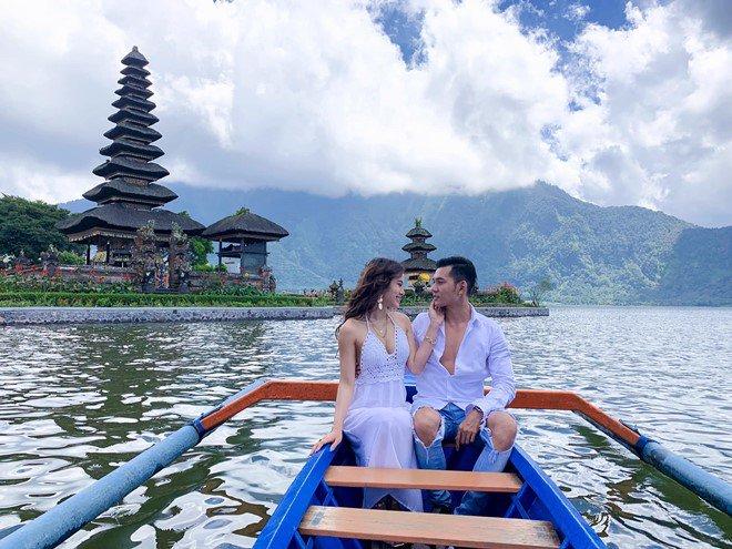 Đang hạnh phúc như mơ bên bạn trai amp;#34;soái caamp;#34;, Phương Trinh tiết lộ từng có người yêu Việt kiều - 13