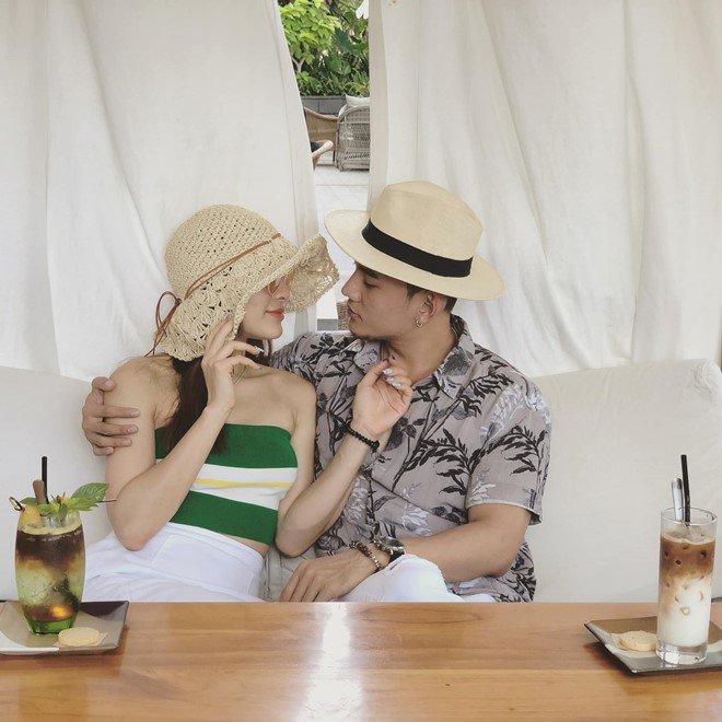 Đang hạnh phúc như mơ bên bạn trai amp;#34;soái caamp;#34;, Phương Trinh tiết lộ từng có người yêu Việt kiều - 18