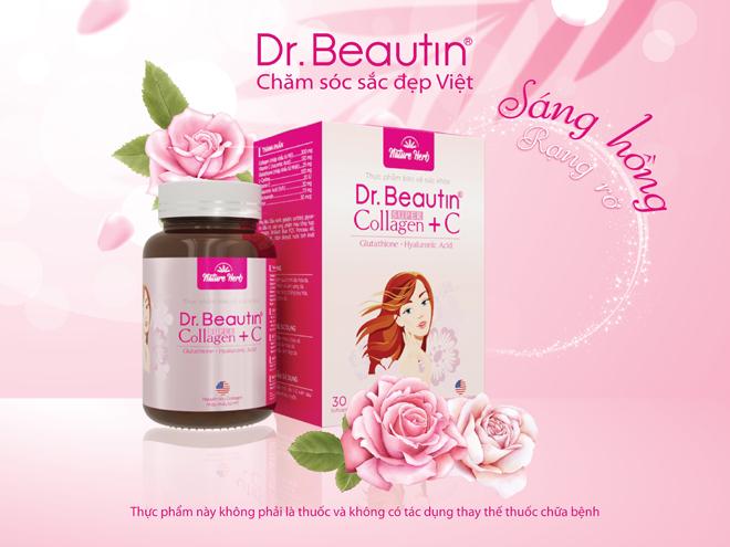 Vì sao uống Dr. Beautin Super Collagen + C giúp trẻ hoá da? - 4