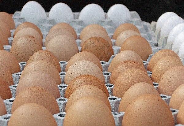 Mua trứng, thấy 4 dấu hiệu này nên tránh xa, vừa hại sức khỏe lại tốn tiền - 5