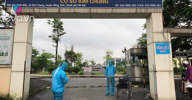 Thái Bình có 5 trường hợp dương tính với SARS-CoV-2 đều liên quan đến BV Bệnh Nhiệt đới TƯ