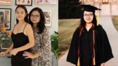 2 cháu gái của Phạm Quỳnh Anh: 23 tuổi đạt 9 học bổng Tiến sĩ, 18 tuổi cao gần 1m8