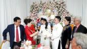 Nữ đại gia Nguyễn Phương Hằng bất ngờ nhắc đến con dâu, khẳng định xinh đẹp giống mình hồi trẻ