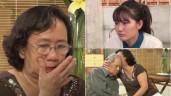 """Ngọc Lan khóc vì em gái """"bác Ba Phi"""" không lấy chồng chăm 4 anh, hàn gắn anh với vợ"""