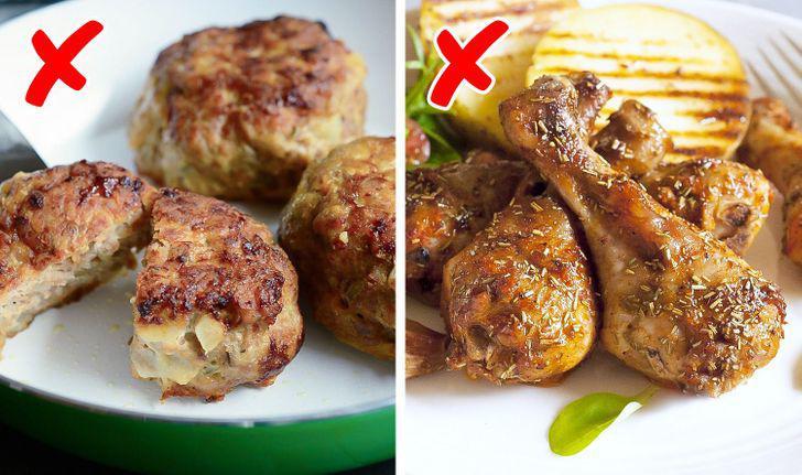 Những món ăn không nên hâm nóng bằng lò vi sóng, vừa mất ngon lại gây hại sức khỏe - 1