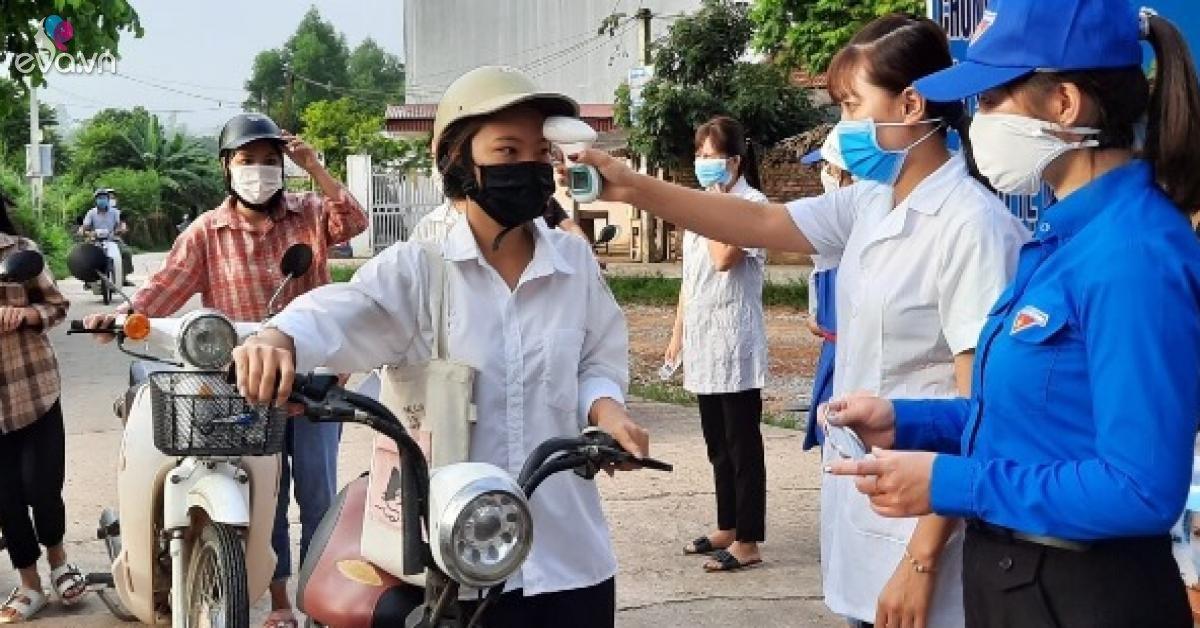 COVID-19 ngày 9/5: Hà Nội thêm 3 trường hợp dương tính với SARS-CoV-2, trong đó có học sinh tiểu học