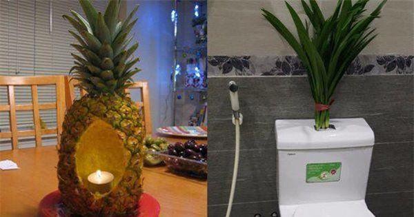 Có 6 cách giúp phòng tắm luôn thơm mát trong mùa hè, cả tuần không dọn vẫn sạch sẽ - 1