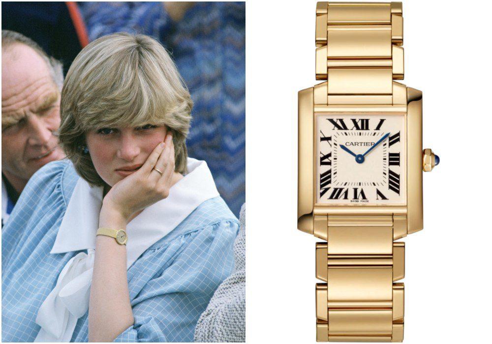 Diện váy chỉ 40 triệu nhưng bà bầu Meghan Markle đeo đồng hồ nửa tỷ: Soi nguồn gốc ngỡ ngàng - 6