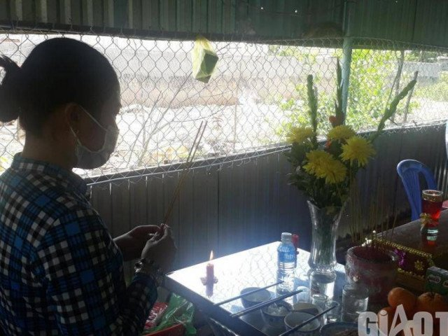 2 chị em ở Bạc Liêu tử vong sau ăn cháo gà, uống nước ngọt: Gia đình kể gì?