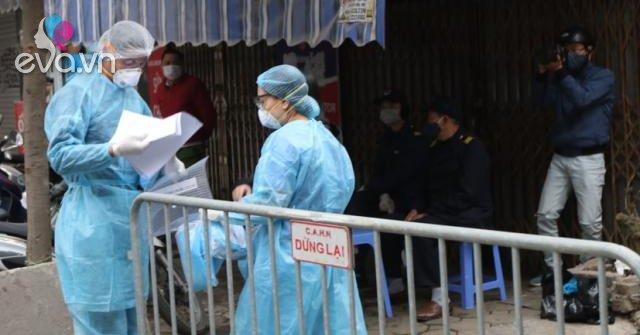 Bộ Y tế công bố 32 ca mắc mới COVID-19, trong 6 tiếng Hà Nội có thêm 21 trường hợp