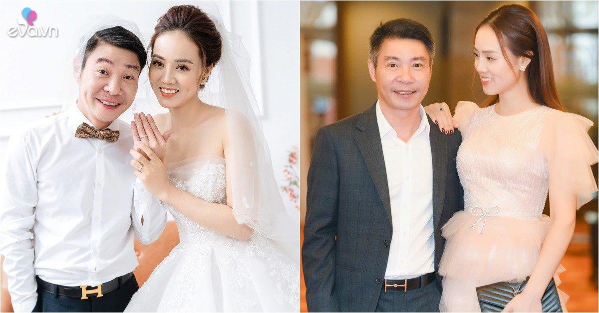 Sao Việt 24h: Vợ xinh kém 15 tuổi gọi Công Lý là Lý già, chia sẻ thường xuyên cãi...